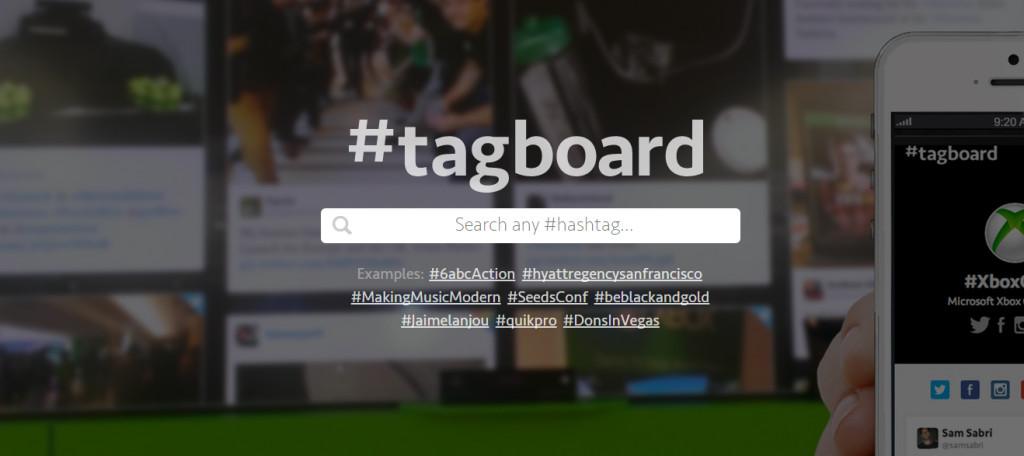 Tagboard