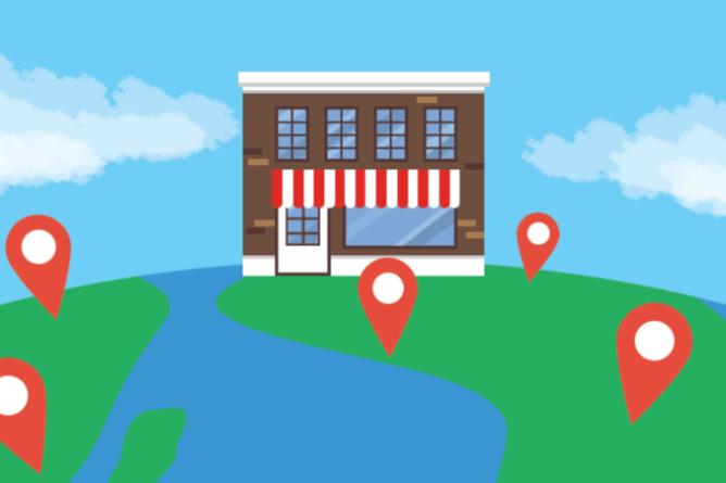 Локальное SEO продвижение для сайтов на WordPress