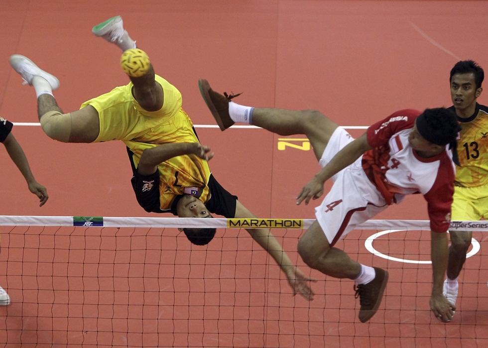 Волейбол контент-маркетинга