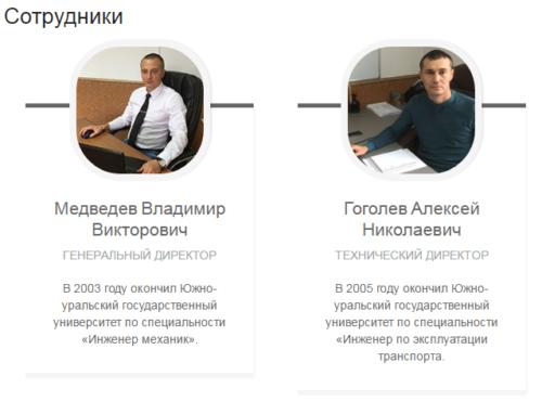Персонализация сотрудников через плагин Team Members
