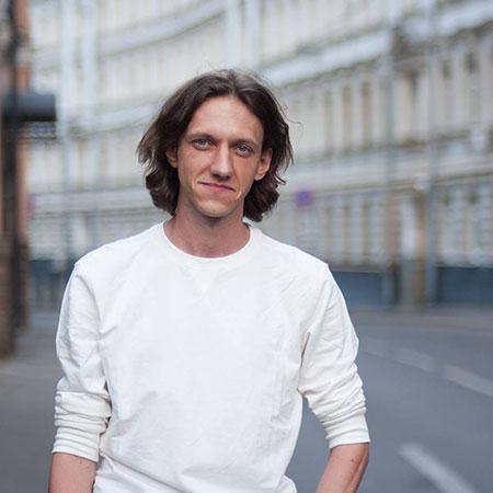 Евгений Резонов
