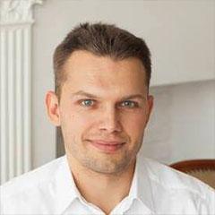 Виталий Говорухин