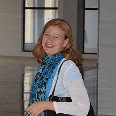 Яна Окунева
